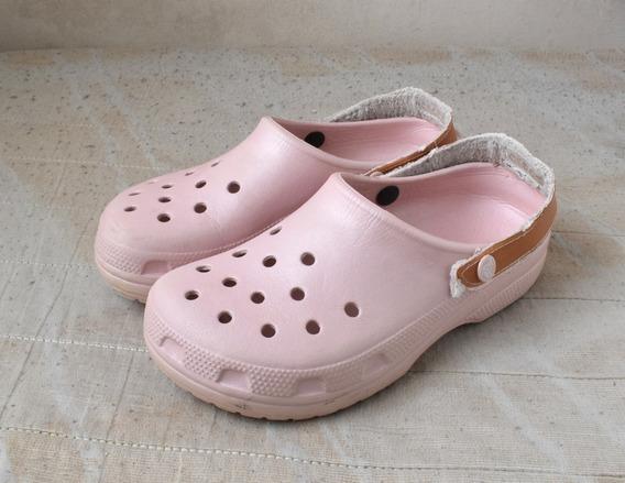 Sandalias Suecos Crocs