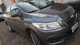 Chevrolet Prisma 1.0 Lt 8v *pouco Rodado . Sem Detalhes