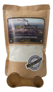 Zeolita Premium 200g Potencializada Suplemento 100% Natural