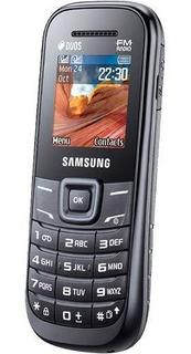Celular Samsung Keystone 2 Preto