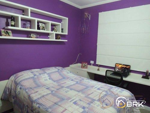 Imagem 1 de 24 de Casa Com 2 Dormitórios À Venda Por R$ 355.000,00 - Vila Esperança - São Paulo/sp - Ca0662