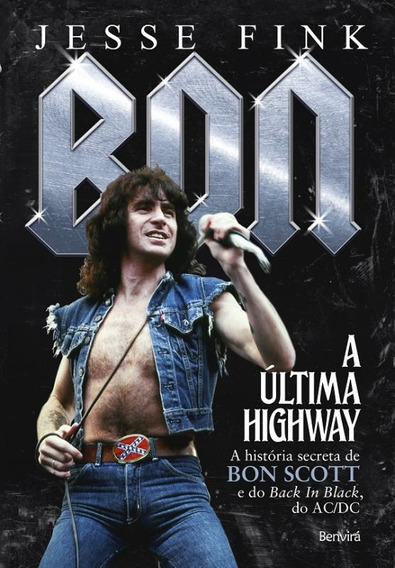 Bon - A Ultima Highway