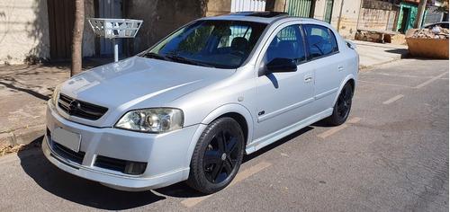 Chevrolet Astra Gsi