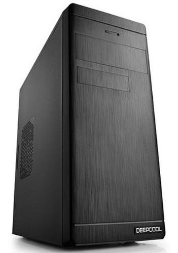 Pc Computadora I5 8gb 500gb Dvd Hdmi Pronta Para Usar Nuevas