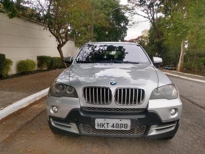 Bmw X5 4.8 V8 Gasolina 2