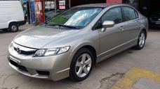 Honda Civic 1.8 Exs Mt 2011!! 95.000 Kms!!