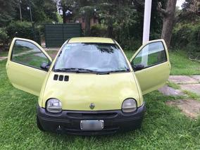 Renault Twingo 1.2 Pk1 Aa Tc