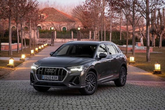 Nueva Audi Q3 35 Tfsi 150cv Marrocchi Exclusivos