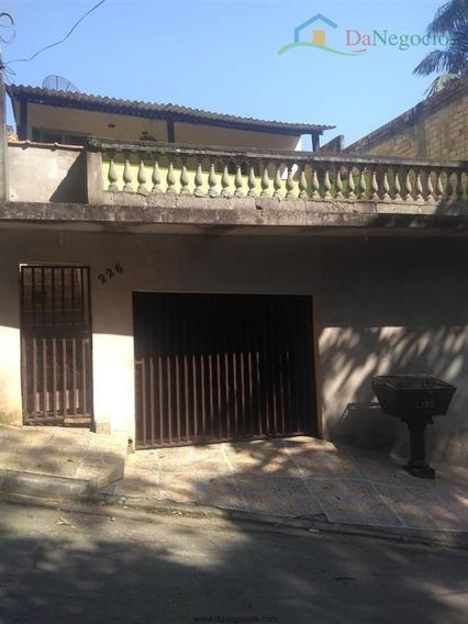 Casas À Venda Em Mairiporã/sp - Compre A Sua Casa Aqui! - 1452724