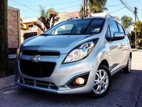 Chevrolet Spark 1.2 Ltz, Abs, A/c, Ba, T.p., Como Nuevo
