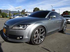 Audi Tt Stronic