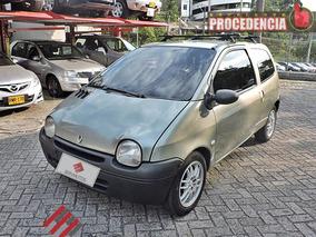 Renault Twingo Authentique 1.2 2007 Fcq480