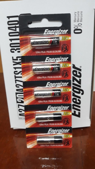 Batería Energizer 27a 12v