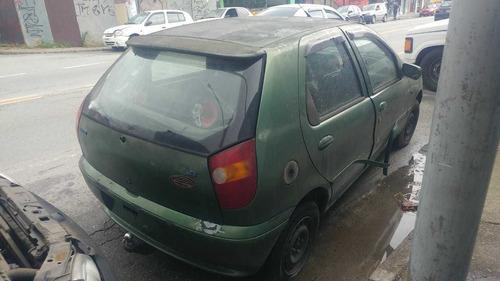Fiat Palio Ex 1999 2000 (sucata Somente Peças)