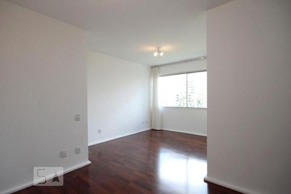 Apartamento Para Aluguel - Higienópolis, 3 Quartos, 92 - 892880275