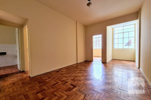 Imagem 1 de 14 de Apartamento À Venda No Centro - Código 276624 - 276624