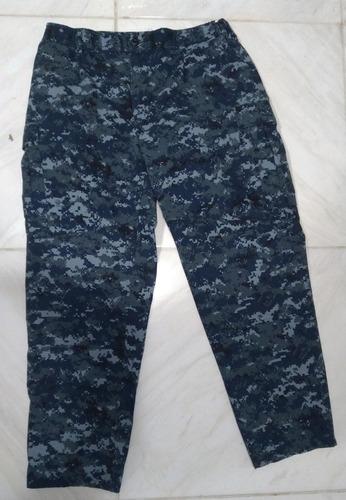 Calça Us Navy Marpat Digital Genuina (promoção)