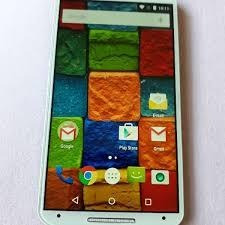 Motorola Moto X2 Bambu