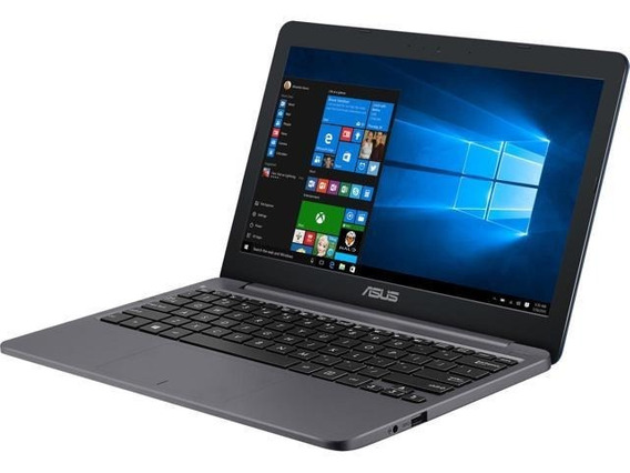 Notebook Asus Intel Dual Core 4gb 32gb - Promoção