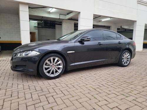 Imagem 1 de 9 de Jaguar 2.0 Xf Premium Luxury Gasolina Ano 2015