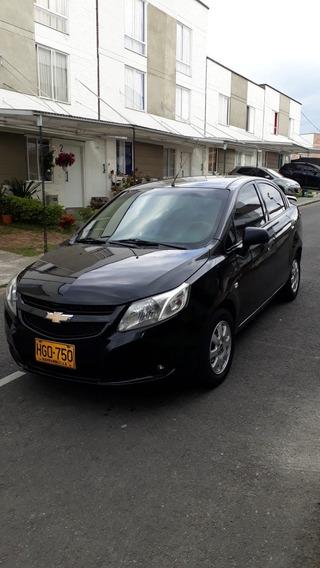 Chevrolet Sail 2014 Ls