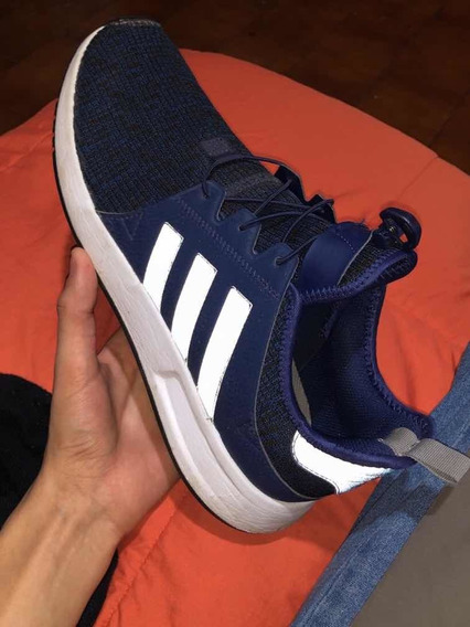 adidas X_prl Azul Reflex