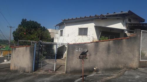 Casa À Venda Em Parque Jambeiro - Ca287121