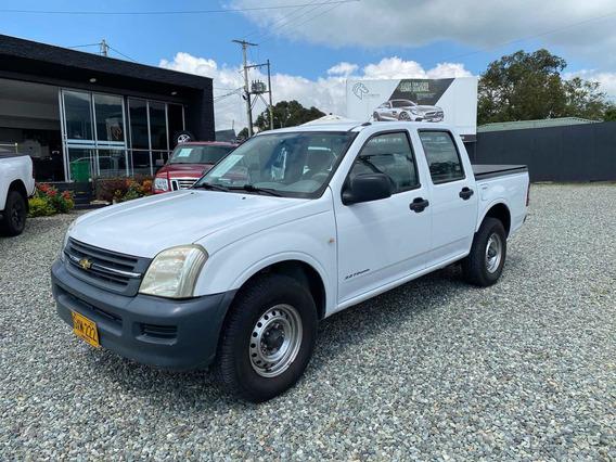 Chevrolet Luv D-max 3.0 Cc 4x2 Full