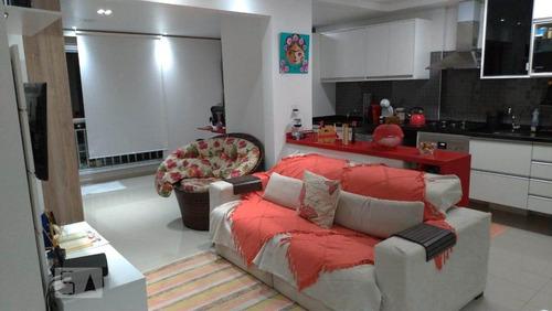 Apartamento À Venda - Panamby, 2 Quartos,  74 - S893133095