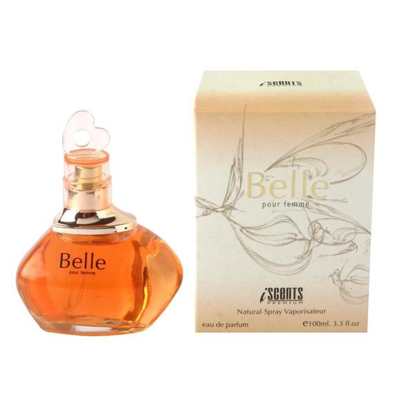 Perfume Belle Iscents Feminino Edp - 100ml