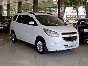 Chevrolet Spin Chev/spin 1.8l At Lt