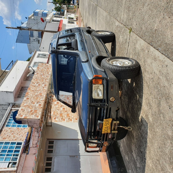Discovery Diesel 4x4