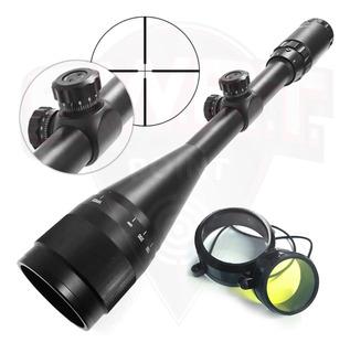 Mira Telescopica Profesional Cannon 4-16x50 Ao Paralaje