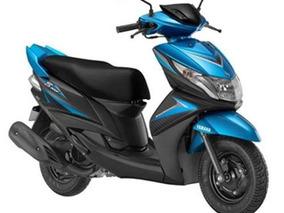 Moto Yamaha Xc115b 115cc Año 2018