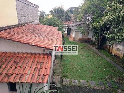 Casa Residencial À Venda, Cidade Vargas, São Paulo. - Ca0018