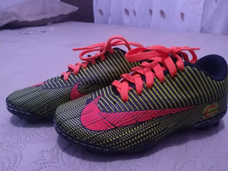 Chuteira Nike Cr7