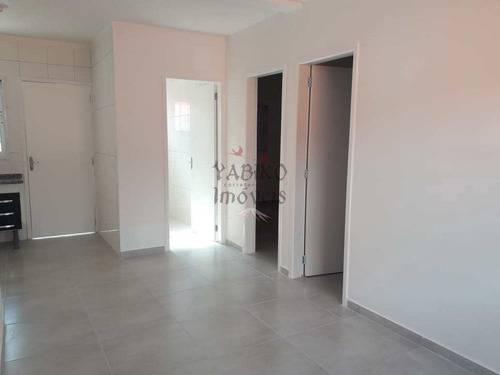 Imagem 1 de 12 de Casa Com 2 Dorms, Centro, Bertioga - R$ 240 Mil, Cod: 623 - V623