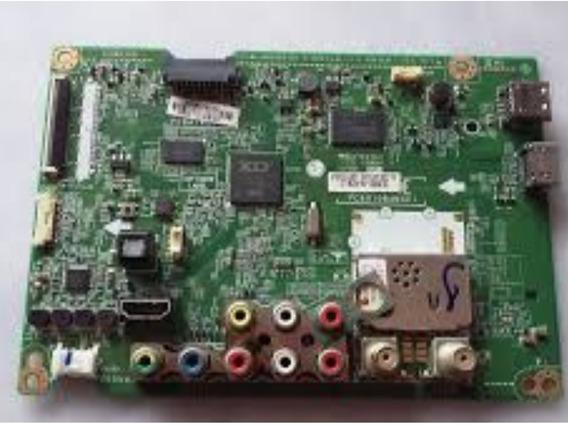 Placa Principal Tv Lg 32lb550b 32lb560b 100% Original