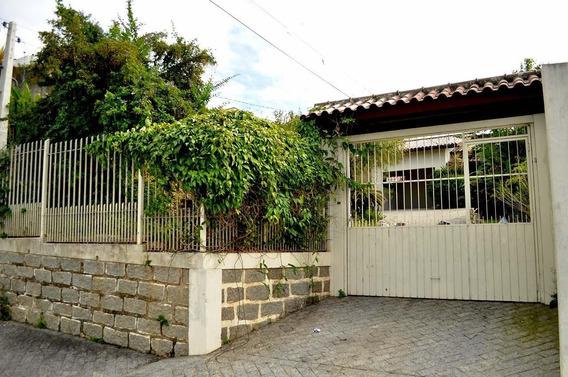 Excelente Casa Com Fácil Acesso Ao Centr - 73897