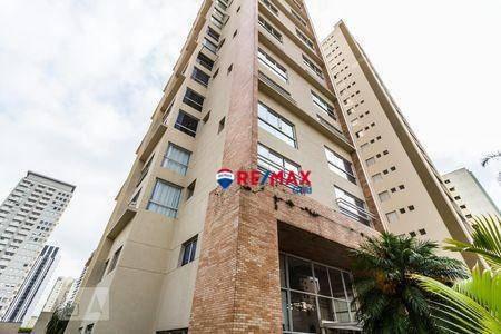 Duplex Up Style, Excelente Apartamento Duplex Com Otima Vista !!! - Ad0037