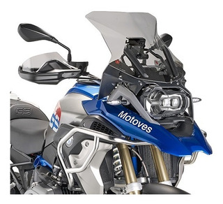 Parabrisas Moto Bmw R1200gs Adv R1250gs Humo Givi Motoscba S