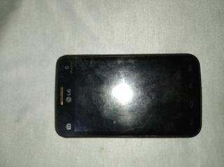 LG L4 E467f