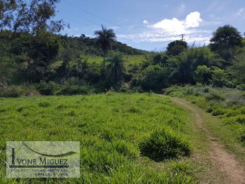 Terreno Em Maravilha  -  Paty Do Alferes - 3277