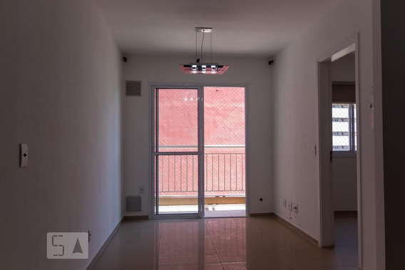 Apartamento Para Aluguel - Brás, 1 Quarto, 36 - 893117206