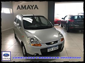 Amaya Chevrolet Spark Como Nuevo!!!! Consultas: 092284030
