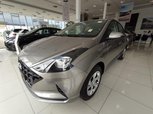 Imagem 1 de 10 de Hyundai- New Hb20 Vision 1.0 Mt (sem Bluelink)/ 21/22