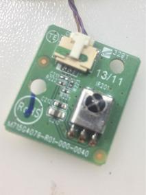 Sensor Do Controle Tv Aoc Led T2242we
