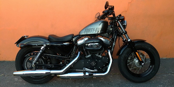 Harley-davidson Sportster Xl 1200 X Forty Eight