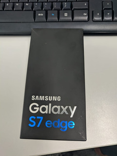 Galaxy S7 Edge 32gb Hd 4gb Ram