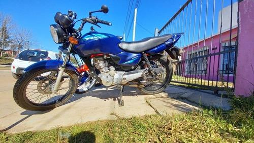 Imagen 1 de 9 de Honda Titan 125
